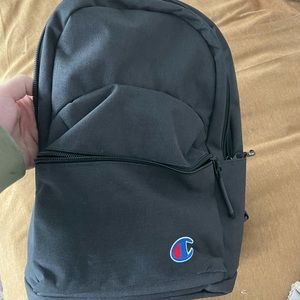 Small champion backpack